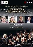 ベートーヴェン:交響曲第9番ニ短調Op.125「合唱」[DVD]