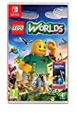 Lego Worlds - Amazon.co.UK DLC Exclusive (Nintendo Switch)