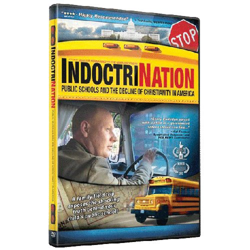 IndoctriNation: Bargain Public Schools and the In a popularity Christianity Decline of i