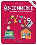 E-commerce : tout savoir avant de créer une boutique en ligne !