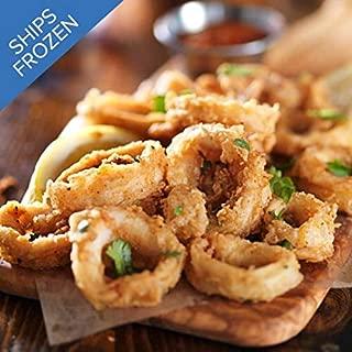 Cameron's Seafood Calamari 2.5 pounds