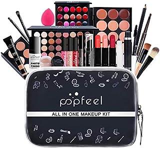 Makeup Kit for Women Full Kit,All in One Makeup Gift Set,Multipurpose Makeup Kit Includes Makeup...