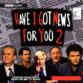 Have I Got News for You 2 cover art