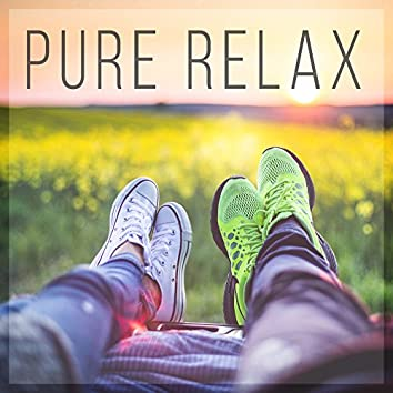 Pure Relax – Ambient Sounds for Relax Time, Spa and Wellness, Relaxing Background Music, New Age Music, Be Close the Nature
