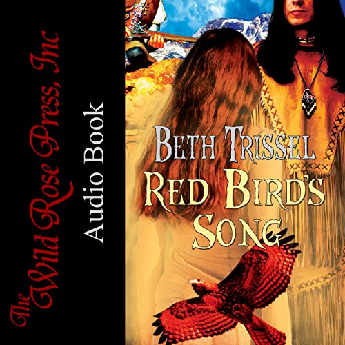 Red Bird's Song audiobook cover art