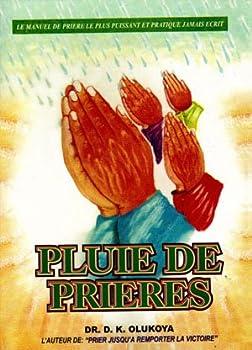 Pluie De Prieres  French version of Prayer Rain