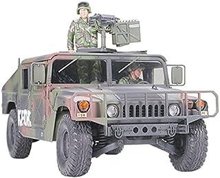 Tamiya 300035263–1: 35US M1025Humvee Armed & Lobster (2)