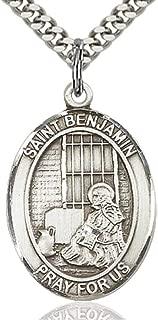 Best st benjamin medal Reviews