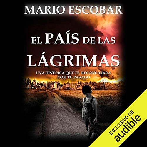 El País de las Lágrimas [The Land of Tears] cover art