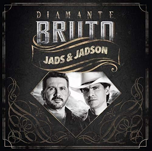 Jads & Jadson - Diamante Bruto [CD]