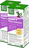 Bell Lifestyle Products Bladder Health and Yeast Balance - 60 Capsules