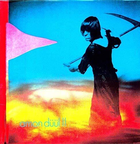 Yeti [Vinyl LP]