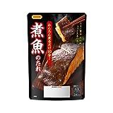 日本食研 煮魚のたれ 袋60g×2袋
