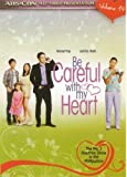 Be Careful Wth My heart Vol 14 Filipino TV Series by Richard