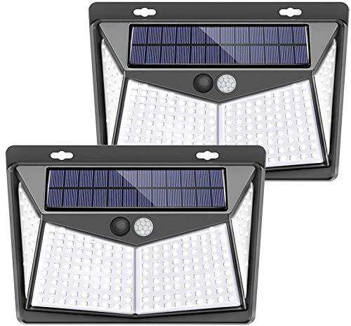 bombillas solares potentes fabricante LETTURE