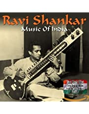 Music Of India 3cd