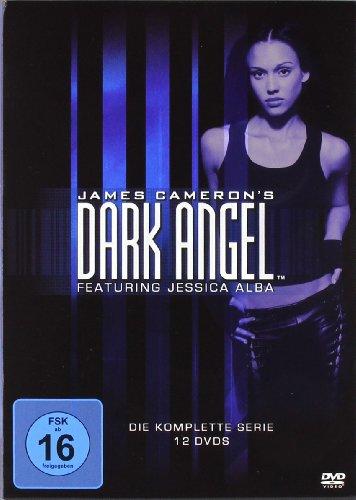 Dark Angel - Die komplette Serie