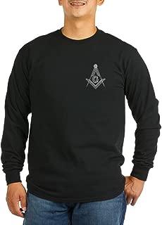 Masonic Unisex Cotton Long Sleeve T-Shirt