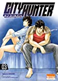 City Hunter Rebirth T03 (03)