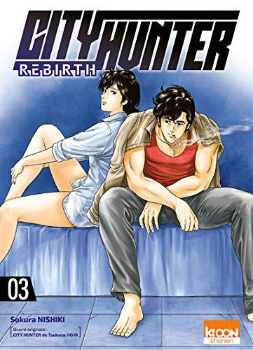 City Hunter Rebirth T03 (03)