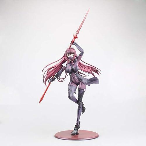 colores increíbles Anime Cartoon Skaha Skaha Skaha Juego Personaje Modelo Estatua Alto 28.5 Cm Juguete Ornamento PVC Material CQOZ  compras de moda online