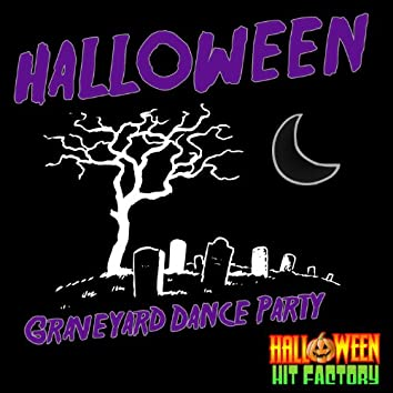 Halloween Graveyard Dance Party