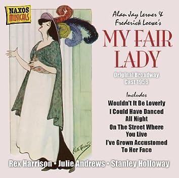 Loewe, F.: My Fair Lady (Original Broadway Cast) (1956)