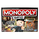 Monopoly - Batalla de los peones (Hasbro C0087105): Amazon.es: Juguetes y juegos
