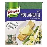 Knorr Pack Knorr Sauce Hollandaise In Zitronensaft 30cl (6er-Set)