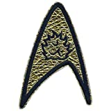 Star Trek Tribble Insignia Patch