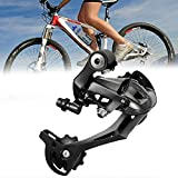 Ksopsdey RD-M390 Cambio Traser, Cambio para Bicicleta, Bicicleta de montaña Profesional Cambio de Velocidad 9 Transmisión, para Bicicleta de MTB de Ciclismo al Aire Libre