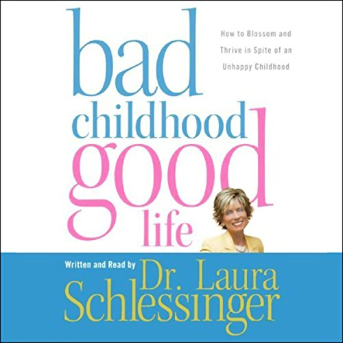 Bad Childhood, Good Life cover art