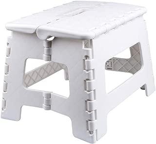 step stool white