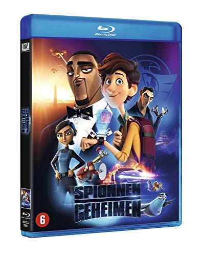 Les Incognitos : Inclus Version Française [Blu-Ray]