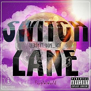 Switch Lane (feat. dope_mtf)