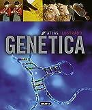 Genética (Atlas Ilustrado)