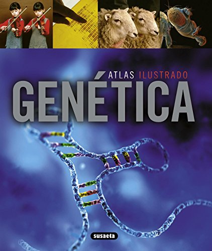 Genética (Atlas Ilustrado