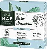 N.A.E. Naturale Antica Erboristeria equilibrio festes Shampoo, COSMOS Organic zertifiziert durch...