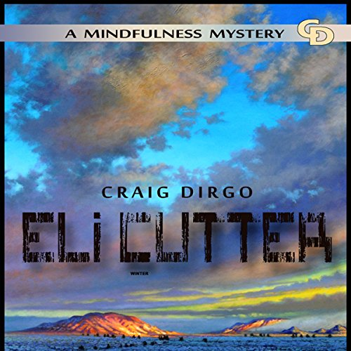 Eli Cutter: Winter Audiobook By Craig Dirgo cover art