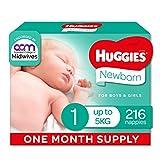 Huggies Gifts For Newborns