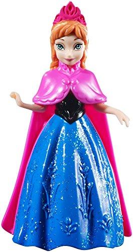 mattel Frozen Disney Princess Anna Magiclip