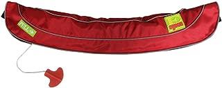 Premium Quality Manual Inflatable Belt Pack PFD Waist Inflate Life Jacket Lifejacket Vest SUP Survival Aid Lifesaving PFD Classic New