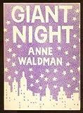 Giant Night: Poems