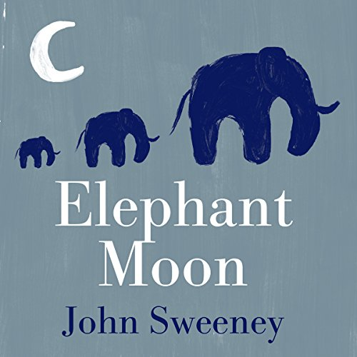 Elephant Moon audiobook cover art