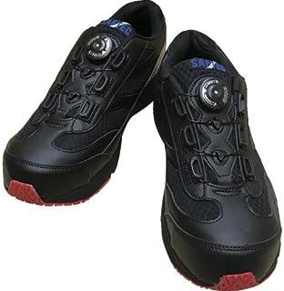 ミツウマ セーフテック930 ブラック 25.5 SF930-BL-25.5 作業靴