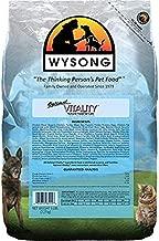 Wysong Optimal Vitality Adult Feline Formula Dry Cat Food, 5 lb