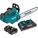Makita XCU09PT Lithium-Ion Brushless Cordless (5.0Ah) 18V X2 (36V) LXT 16' Top...