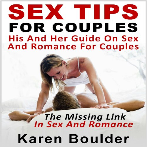Sex Tips for Couples cover art
