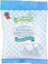 Estipharm Le Pastillage Officinal Pastillas del estanque de Vichy 100 g