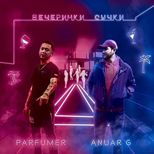 Anuar G & Parfumer